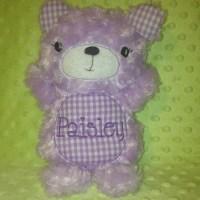 Bear Stuffie